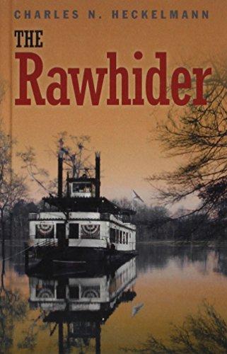 9781408462478: The Rawhider