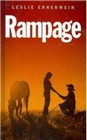 9781408462607: Rampage