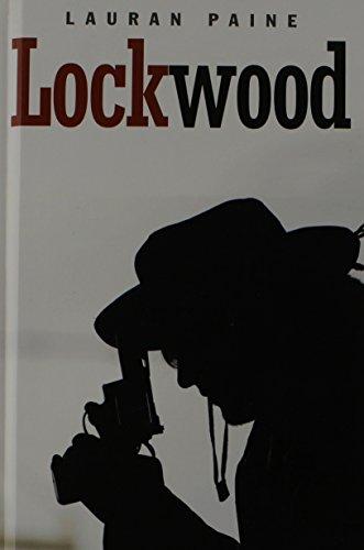 9781408463017: Lockwood