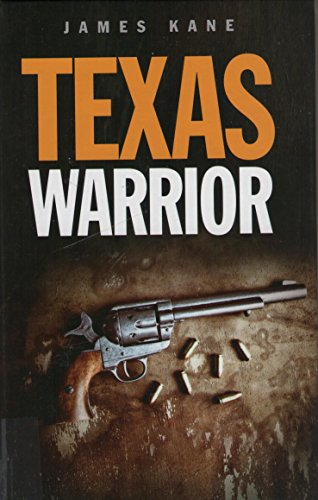 Texas Warrior (1408463156) by Kane, James