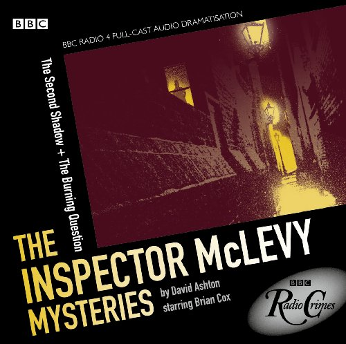 9781408466988: McLevy: The Second Shadow (BBC Radio Crimes)