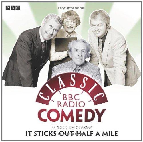 9781408467190: It Sticks Out Half A Mile (Classic BBC Radio Comedy)