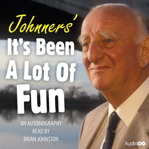 9781408467282: Johnners' It's Been A Lot Of Fun