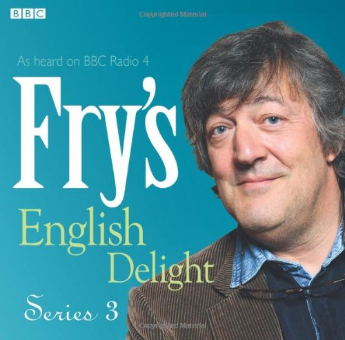 9781408467497: Fry's English Delight: Series Three