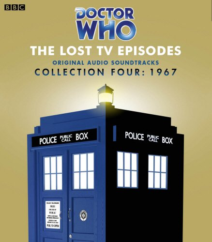 9781408467541: Doctor Who Collection Four: The Lost TV Episodes (1967)