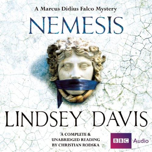 Nemesis (Marcus Didius Falco Mystery) (Marcus Didius Falco Mysteries (Audio)): Lindsey Davis