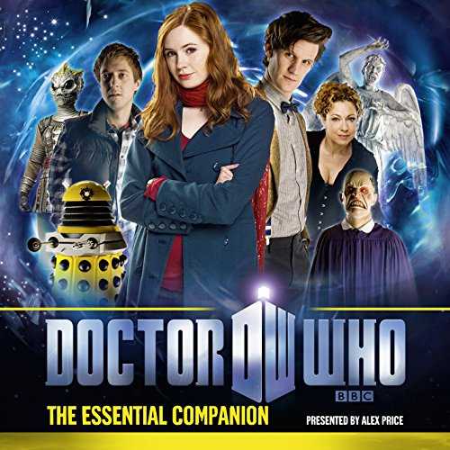 9781408467725: Doctor Who: The Essential Companion