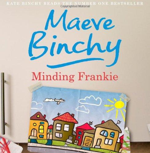 9781408467978: Minding Frankie
