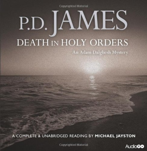 9781408468036: Death in Holy Orders