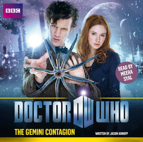 9781408468166: Doctor Who: The Gemini Contagion