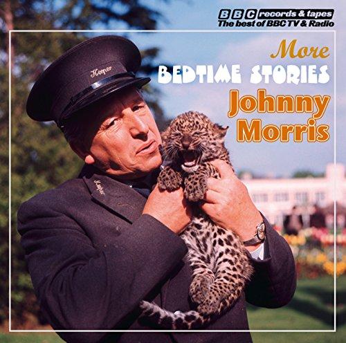 9781408468227: Johnny Morris Reads More Bedtime Stories (Vintage Beeb)