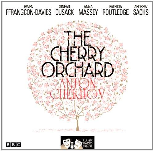The Cherry Orchard 9781408468388: Anton Chekhov, Andrew
