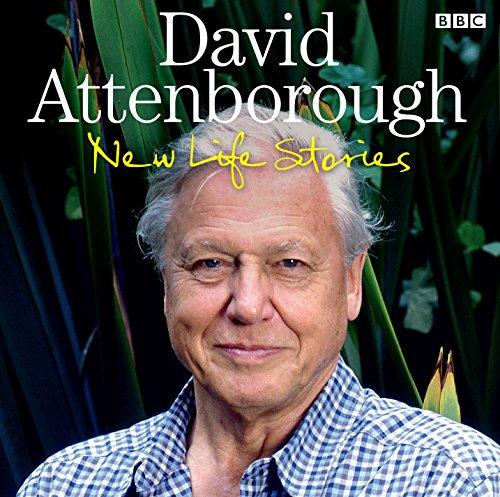 9781408468401: David Attenborough New Life Stories