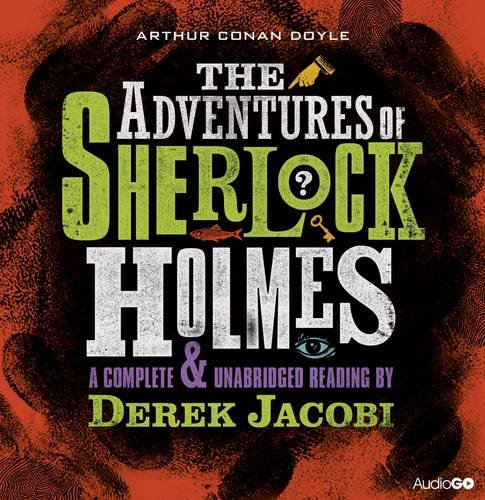 9781408468944: The Adventures of Sherlock Holmes