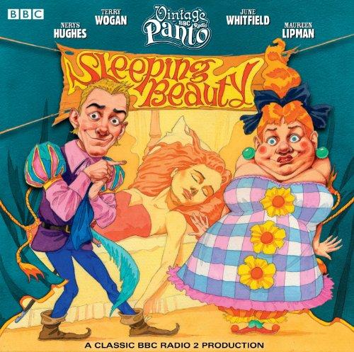 Vintage BBC Radio Panto Sleeping Beauty (1408469634) by Chris Emmett