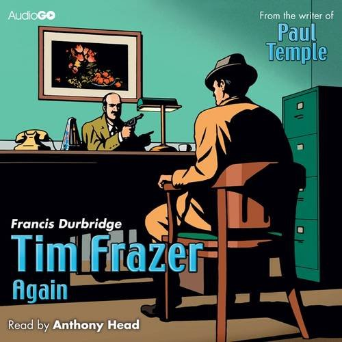9781408469682: Tim Frazer Again (BBC Audio)