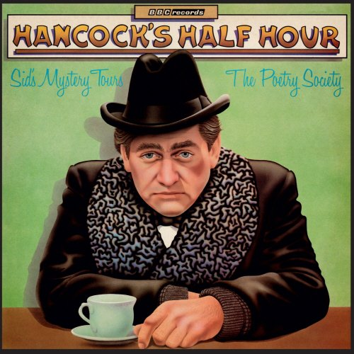 9781408470589: Hancock's Half Hour: Sid's Mystery Tours / The Poetry Society (Vintage Beeb)
