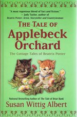9781408477687: The Tale of Applebeck Orchard