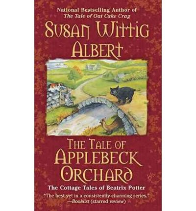 9781408477694: The Tale of Applebeck Orchard