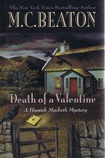 9781408477960: Death of a Valentine