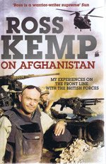 9781408478172: Ross Kemp on Afghanistan