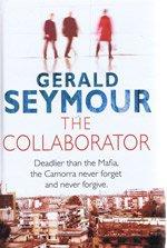 9781408486139: The Collaborator