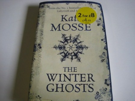 9781408486238: The Winter Ghosts