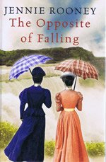 9781408486894: The Opposite of Falling