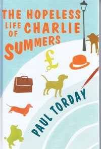 9781408487037: The Hopeless Life of Charlie Summers