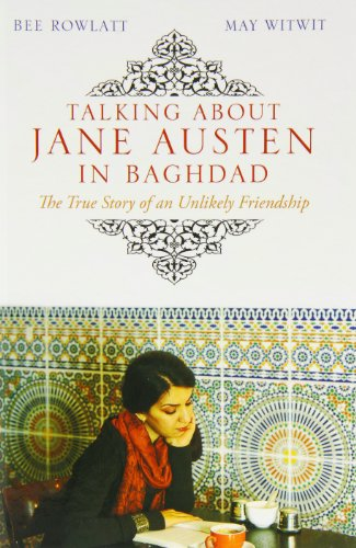9781408487136: Talking About Jane Austen in Baghdad