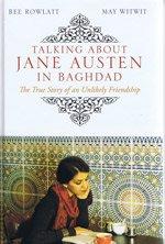 9781408487143: Talking About Jane Austen in Baghdad