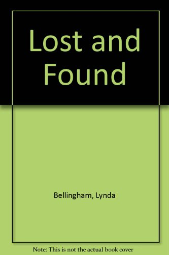 9781408487150: Lost and Found