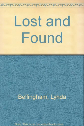 9781408487167: Lost and Found