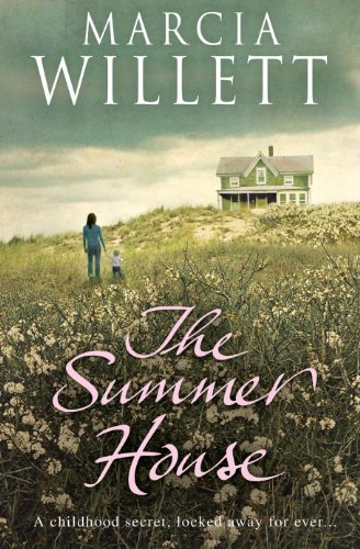 9781408487334: The Summer House