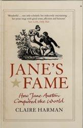 9781408487389: Jane's Fame