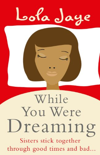 9781408487730: While You Were Dreaming  (Large Print Book)