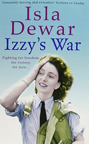 9781408487761: Izzy's War