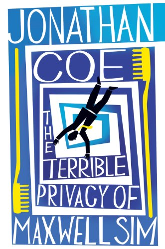 9781408487860: Terrible Privacy Of Maxwell Sim, The  (Large Print Book)