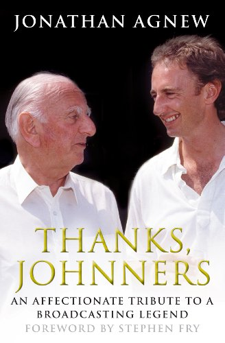 9781408487914: Thanks Johnners  (Large Print Book)