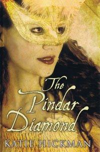 9781408487945: The Pindar Diamond