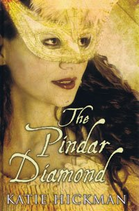 9781408487945: The Pindar Diamond