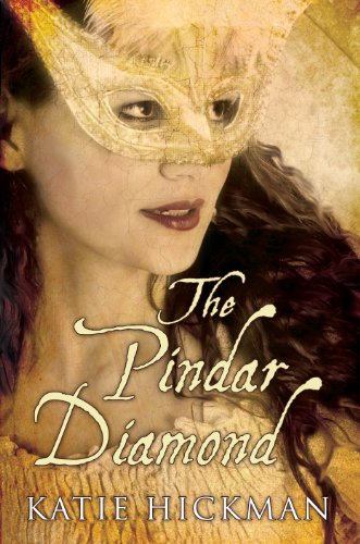 9781408487952: The Pindar Diamond