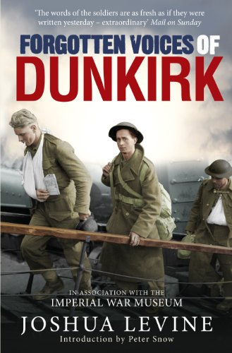 9781408487990: Forgotten Voices Of Dunkirk  (Large Print Book)