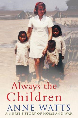 9781408488140: Always the Children