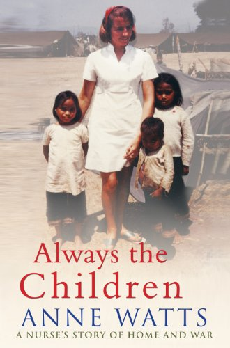 9781408488157: Always The Children (Large Print Book)