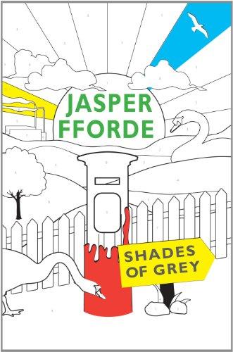 9781408488263: Shades of Grey: 1
