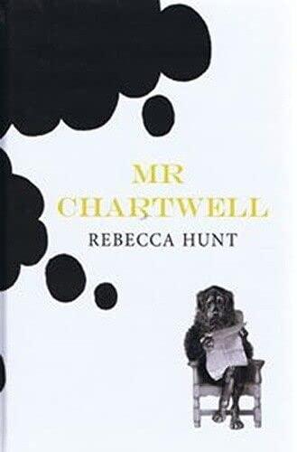 9781408488324: Mr Chartwell