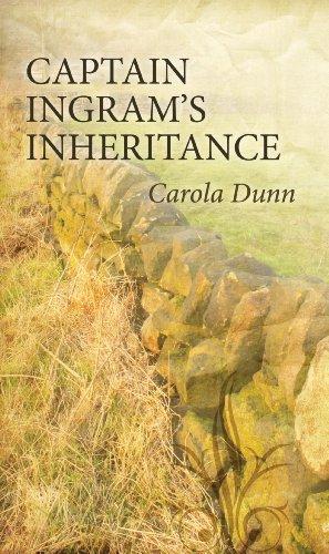 9781408491201: Captain Ingram's Inheritance
