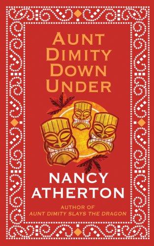 9781408491270: Aunt Dimity Down Under