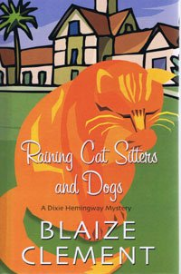 9781408491300: Raining Cat Sitters and Dogs